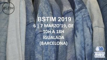 BSTIM IGUALADA 2019