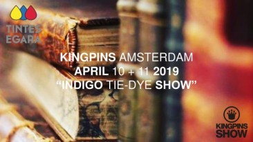 KINGPINS AMSTERDAM 2019